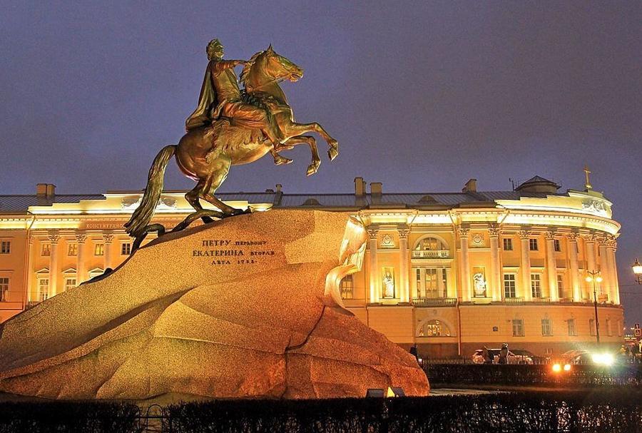Курсы в Санкт-Петербурге